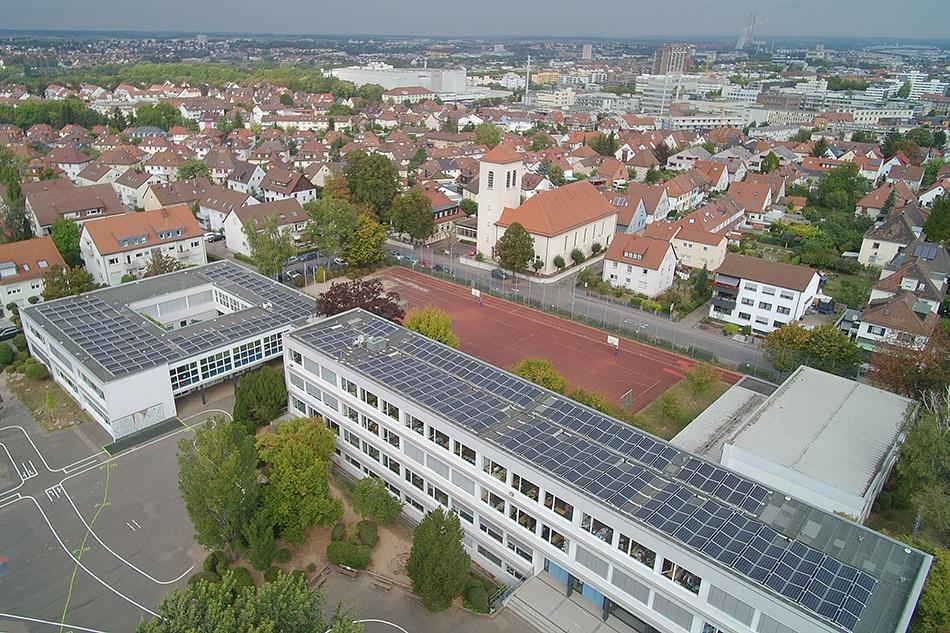 Wilhelm-Hauff-Schule, Heilbronn