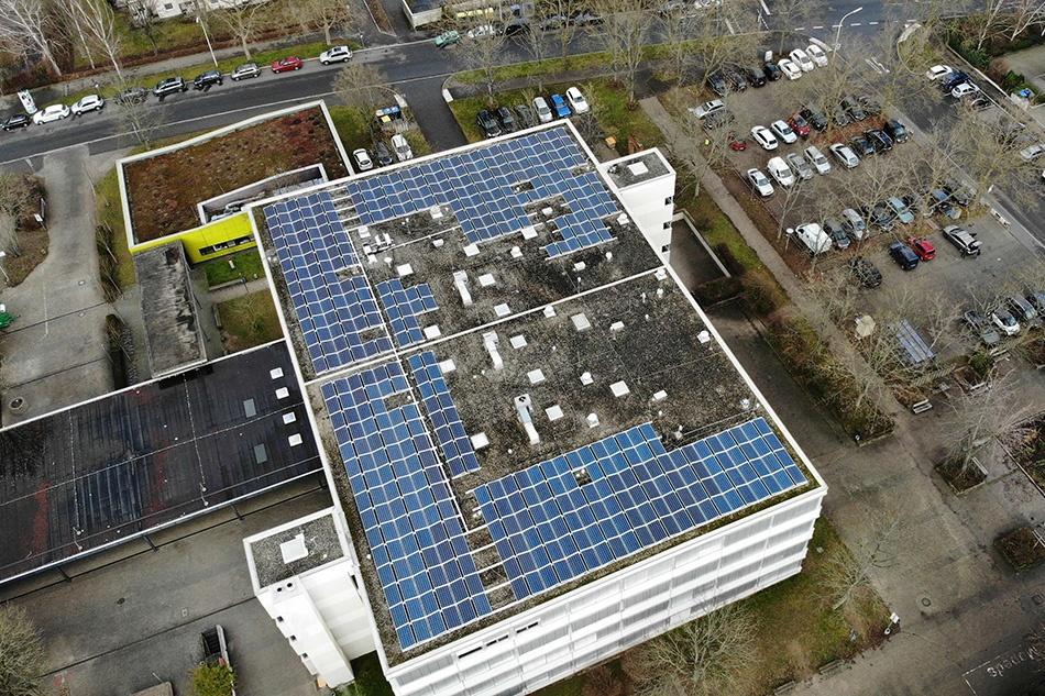 Elly-Heuss-Knapp-Gymnasium, Heilbronn