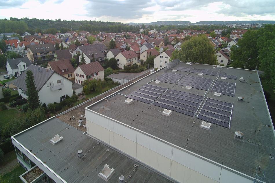 Stauwehrhalle Horkheim